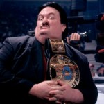 Paul Bearer. (Photo: Archive)