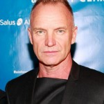 Sting is 65. (Photo: Archive)
