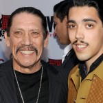 Danny and Gilbert Trejo. (Photo: Archive)
