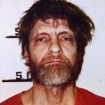 Ted Kaczynski. (Photo: Archive)