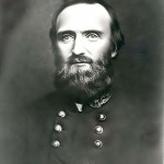Stonewall Jackson. (Photo: Archive)