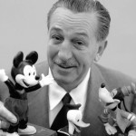 Walt Disney. (Photo: Archive)