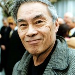 Burt Kwouk. (Photo: Archive)