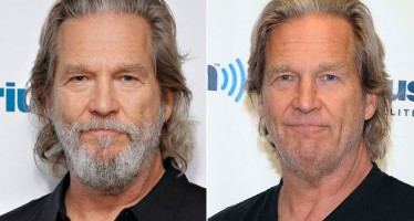 35 unrecognizable celebs with beards