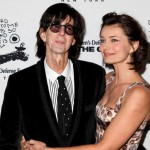 Rick Ocasek and Paulina Porizkova. (Photo: Archive)