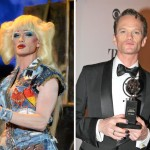 Neil Patrick Harris as Hedwig Robinson in the Broadway adaptation of Hedwig and the Angry Inch. (Photo: Archive)