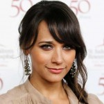 Rashida Jones. (Photo: Archive)