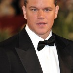 Matt Damon is afraid of reptiles. (Photo: Archive)