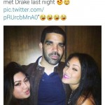 This is definitely not Drake. (Photo: Archive)