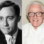 Robert Vaughn. (Photo: Archive)