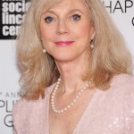 Blythe Danner is 73. (Photo: Archive)