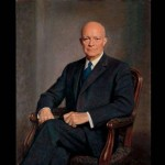 Dwight D. Eisenhower. (Photo: Archive)