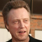 Christopher Walken — Ronald Walken. (Photo: Archive)