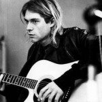 Kurt Cobain. (Photo: Archive)