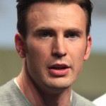 Chris Evans. (Photo: Archive)