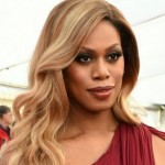 Laverne Cox. (Photo: Archive)