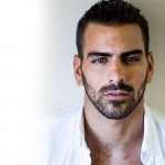 Nyle DiMarco. (Photo: Archive)