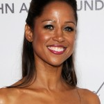 Stacey Dash. (Photo: Archive)