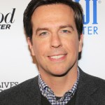 Ed Helms. (Photo: Archive)