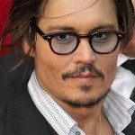 Johnny Depp is afraid of clowns. (Photo: Archive)