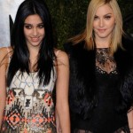 Madonna and Lourdes Leon. (Photo: Archive)
