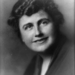 30. Edith Wilson. (Photo: Archive)