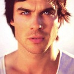 Ian Somerhalder. (Photo: Archive)