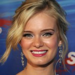 Sara Paxton. (Photo: Archive)