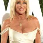 Suzanne Somers is 69. (Photo: Archive)
