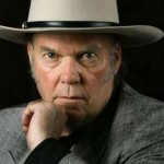 Neil Young. (Photo: Archive)