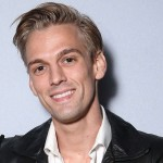 Aaron Carter. (Photo: Archive)