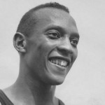 Jesse Owens. (Photo: Archive)
