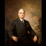 Harry S. Truman. (Photo: Archive)