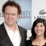 John C. Reilly and Alison Dickey. (Photo: Archive)