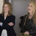 Meryl Streep and Mamie Gummer. (Photo: Archive)