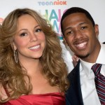 Mariah Carey and Nick Cannon. (Photo: Archive)