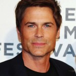 Rob Lowe. (Photo: Archive)