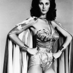 Lynda Carter. (Photo: Archive)