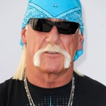 Hulk Hogan. (Photo: Archive)
