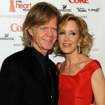 Felicity Huffman and William H. Macy. (Photo: Archive)