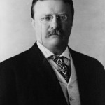 Theodore Roosevelt. (Photo: Archive)