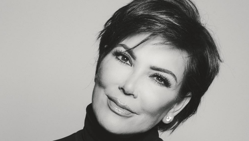 Kris Jenner is celebrating her 61st birthday on November 5. (Photo: Instagram, @krisjenner)
