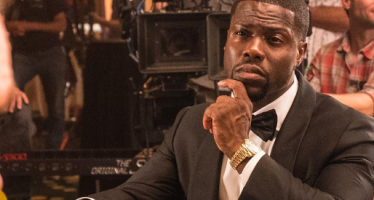 What happens on a date with Kevin Hart?