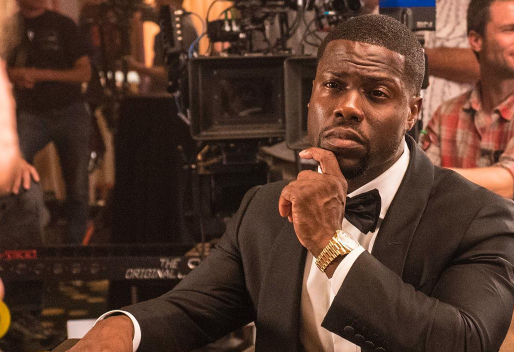 Kevin Hart and his wife Eniko Parrish enjoy a Sunday date! (Photo: Instagram, @kevinhart)
