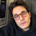 John Mayer showed off his guitar skills on Instagram. (Photo: Instagram, @johnmayer)