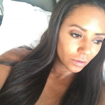 Mel B wants the man who robbed her caught! (Photo: Instagram, @officialmelb)