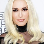 Gwen Stefani. (Photo: Archive)