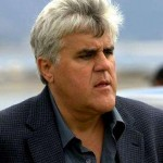 Jay Leno. (Photo: Archive)