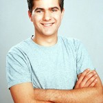 "Pacey Witter, ""Dawson's Creek."" (Photo: Archive)"