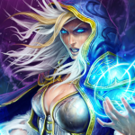 Jaina Proudmoore | First appearance: 'Warcraft 3' (2002). (Photo: Archive)
